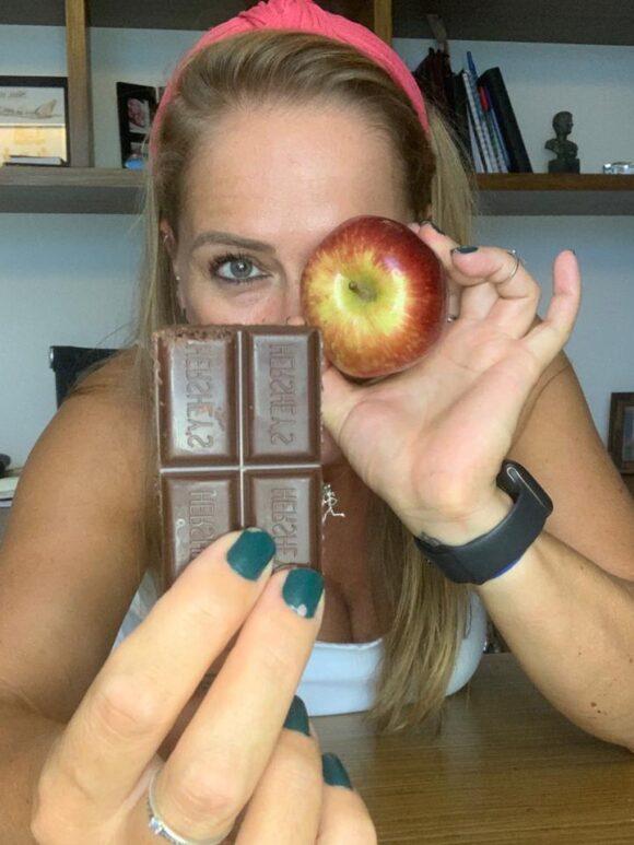 04 motivos para NÃO começar uma dieta